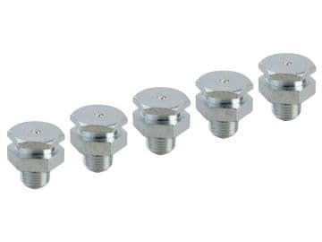Grease Nipple Button 1/8in BSP (Pack 5)